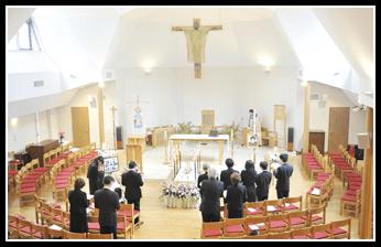 【キリスト教の葬儀】カトリックとプロテスタントの違いは? class=