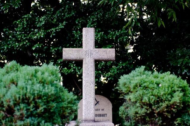 「キリスト教」のお墓を建てるには? class=