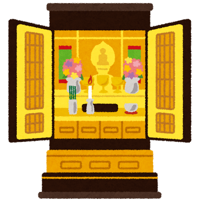 知っていますか?「仏壇の処分」ってどうすればいいの? class=
