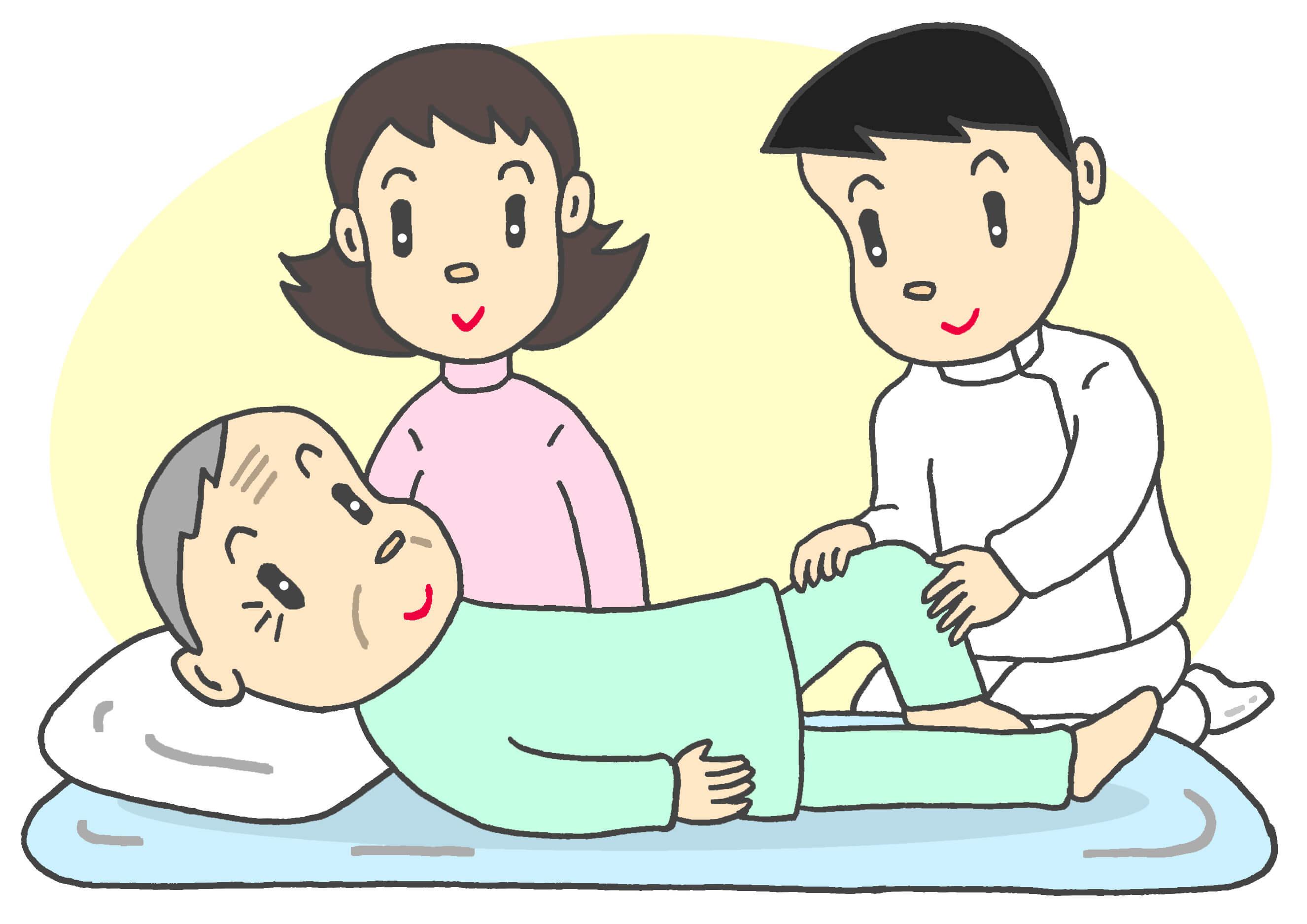 「増える在宅医療」で重要な、痛みのコントロール(緩和)事情 class=