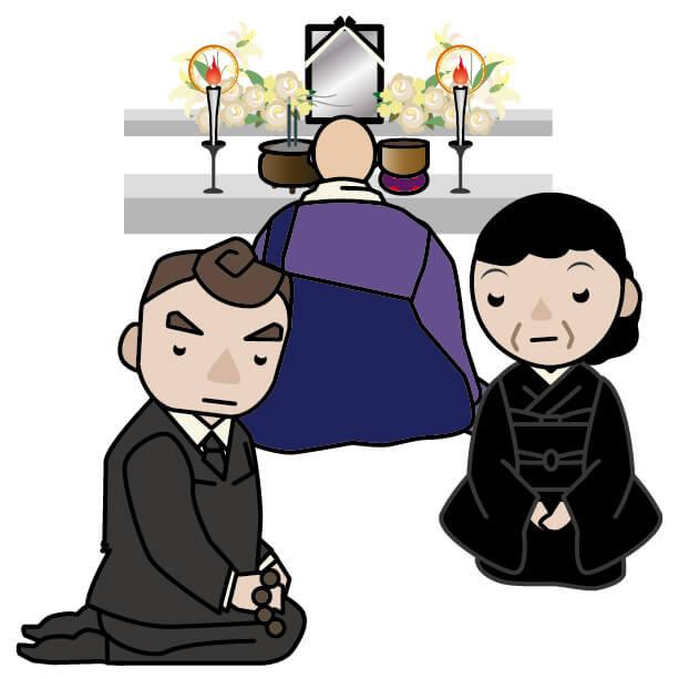 葬儀に必要な世話役の仕事~進行係・受付係・会計係~ class=
