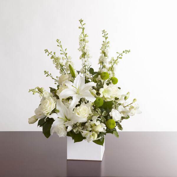 お仏壇に供える花にはどんな種類があるの? class=
